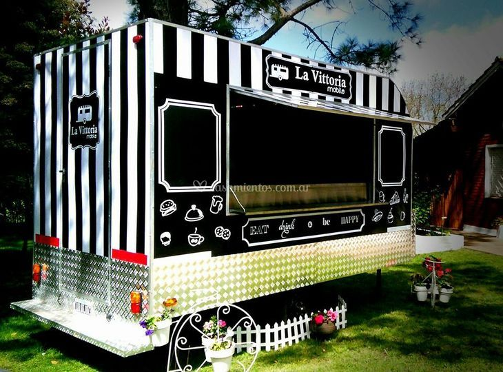 Nuestro Food Truck
