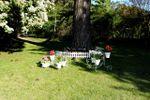 Deco jardin de La Vittoria
