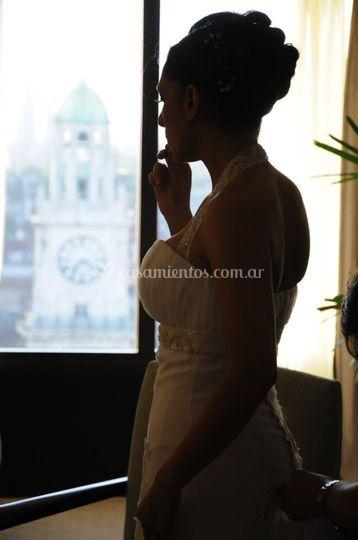 4 previa de la novia