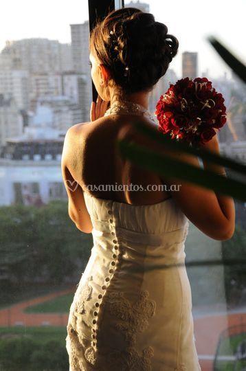 11 previa de la novia
