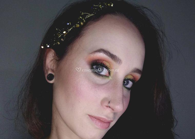 Make up novias de temporada