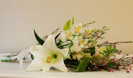El Lenguaje de las Flores 1