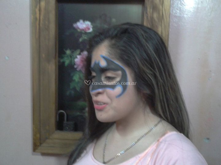 Make up quince