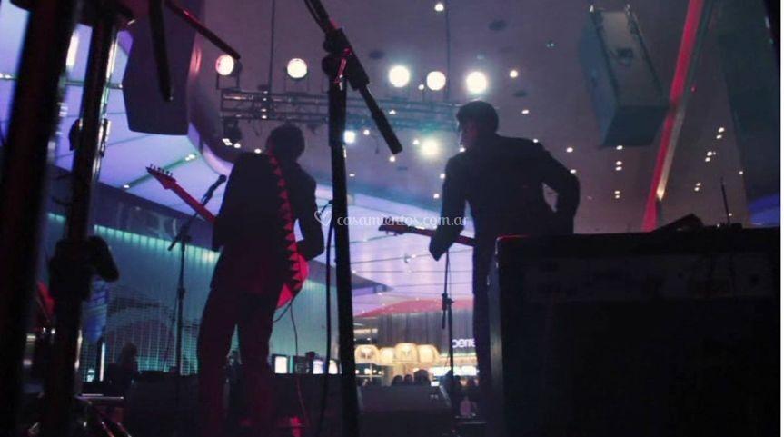 Escenario OKtober Fest/16