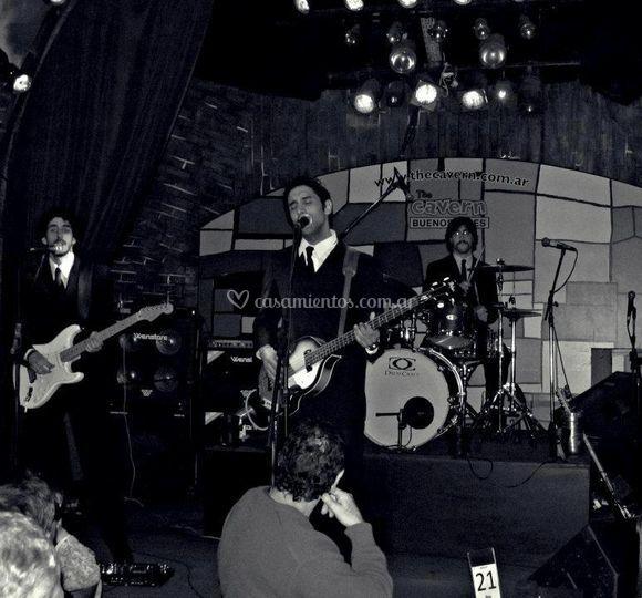 Cavern Club Buenos Aires