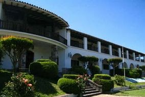 Hostal Colonial Serrano