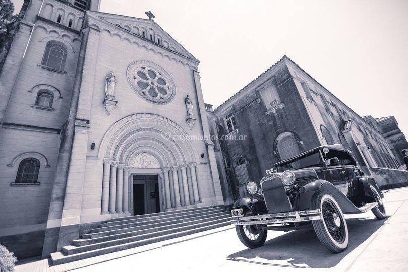Convento Don Alfonso