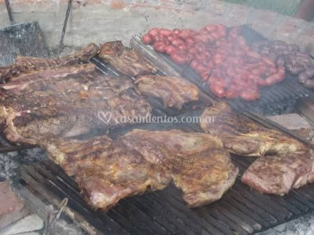Parrilla party