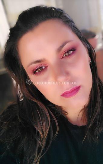Nadia O. Make Up 12