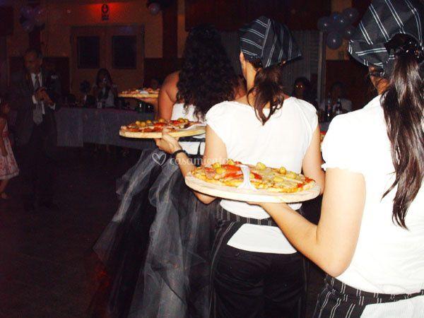 Reggio Party