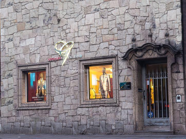 Casona boutique de Santa Fe