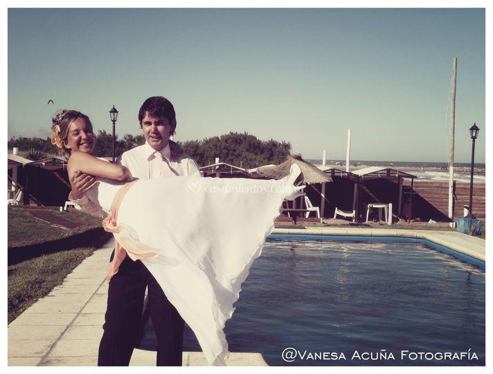 Boda Melisa y Angel