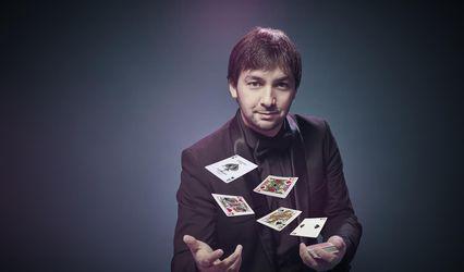Javier Franco Magia y Humor 1