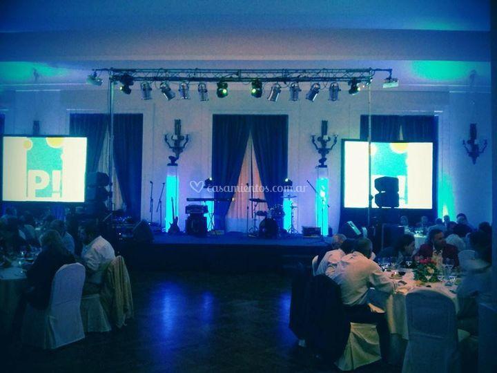 Evento Hotel NH
