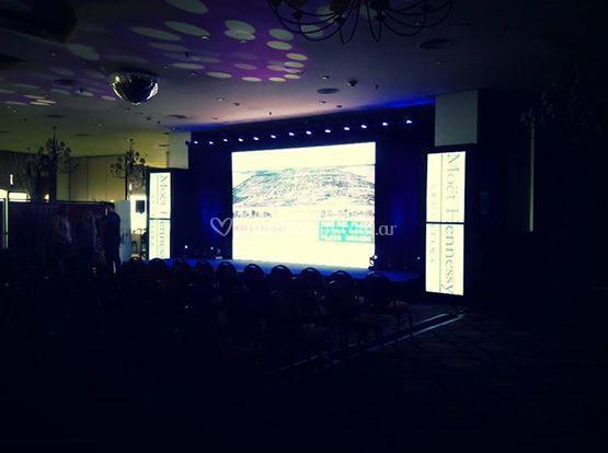 Evento Hotel Sheraton MDP