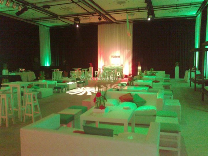 Evento Hotel Costa Galana