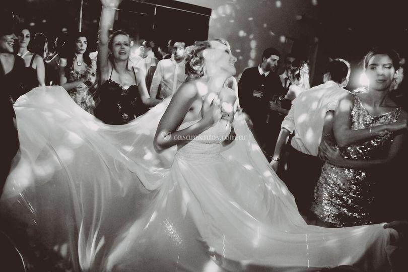 Fiestas bodas