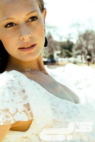 Natalia Youkovibch Maquillaje
