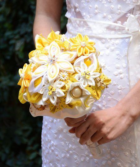 Bouquet Verano