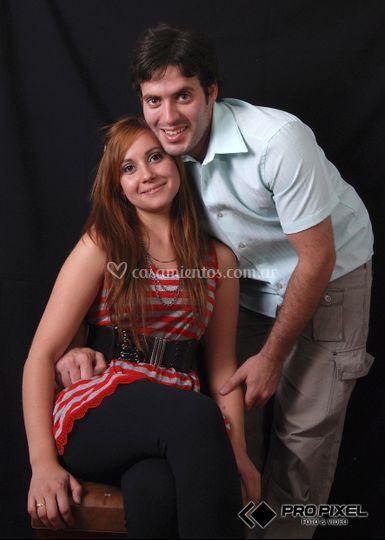Boda Evelyn y Fernando