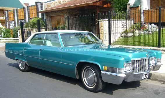 Cadillac 70
