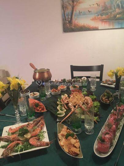 Falivene Catering
