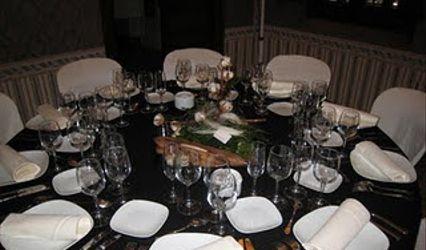 Grupo Aria Gastronomía & Eventos 1