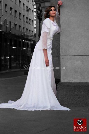 Belleza para novia