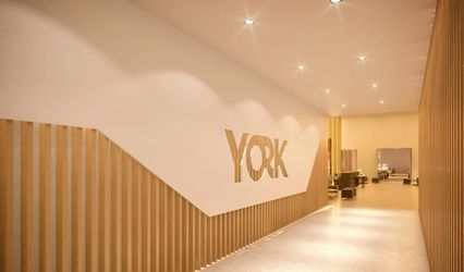 Espacio York