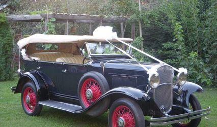 Andes Autos Antiguos 1