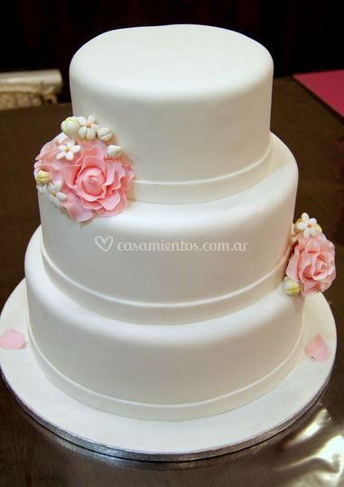 Torta bodas