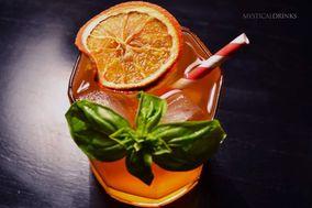 Mystical Drinks