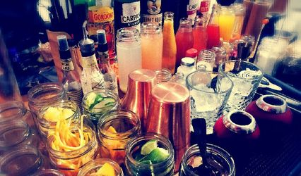 Mystical Drinks 3