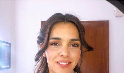 Natt Olivera Makeup