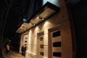 Salón Weighot Casa Central
