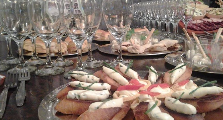Kalimera Catering & Eventos
