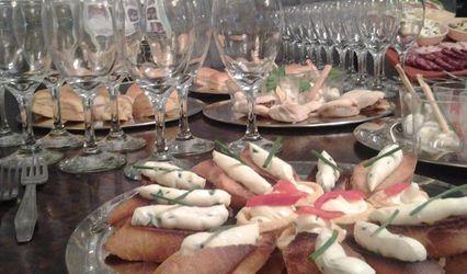 Kalimera Catering & Eventos 1