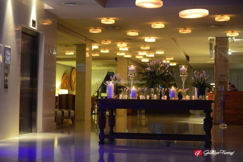 Nuestro Lobby