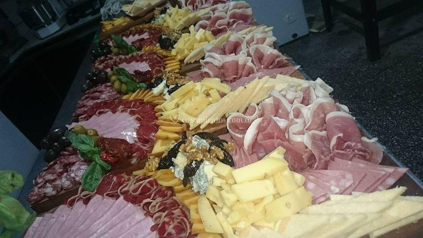 Yamil Amado Catering