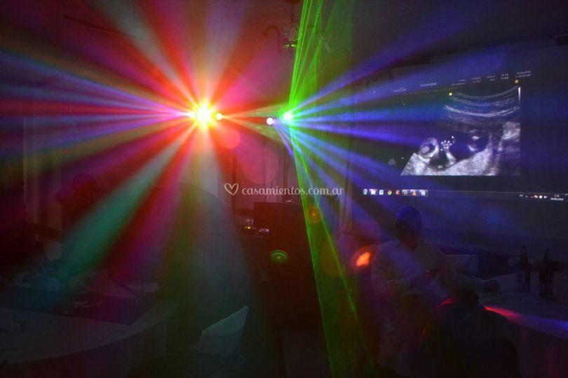 Sonido e iluminación Neuquén