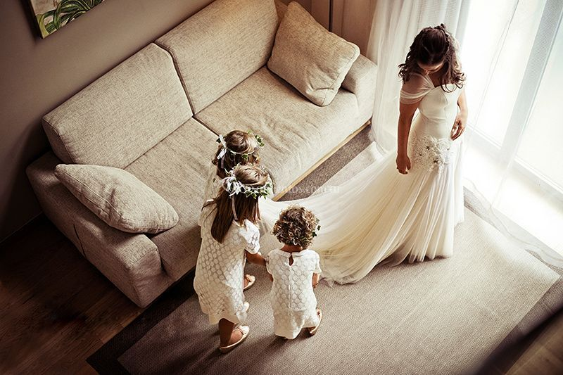 Prepataivos casamiento