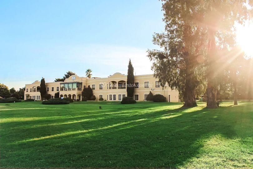 Hotel Wyndham Garden