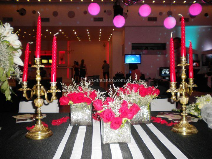 San Ramon Eventos de Diseños Florales Mariang