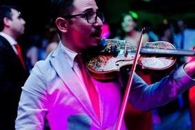 Ccesco - Violinista