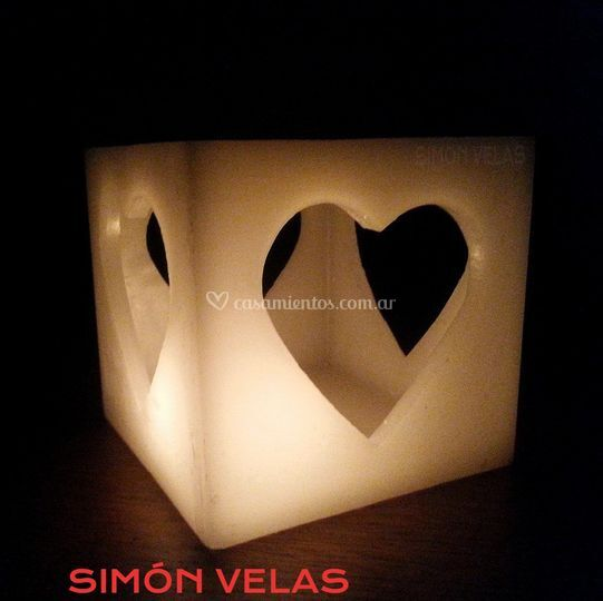 Simón Velas