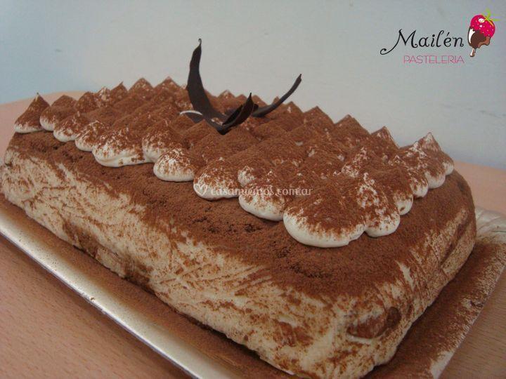 Mailén Pastelería