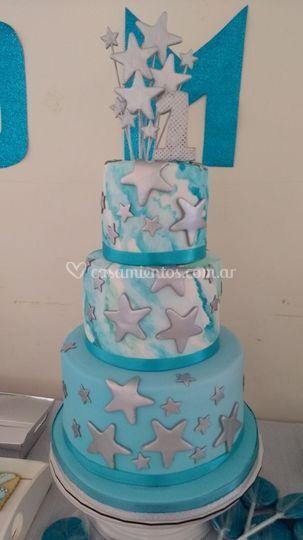 Imponente Cake
