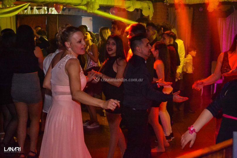 Tanda de baile