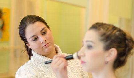 Gisane Makeup 1