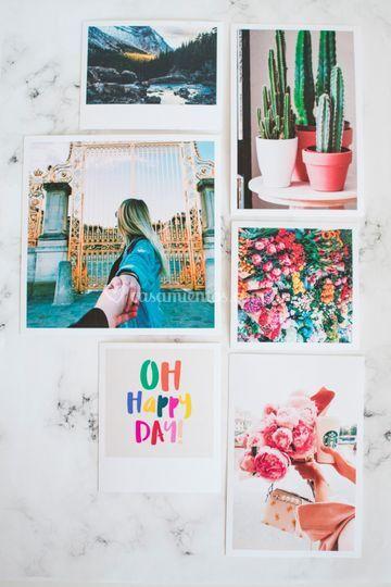 Mix de fotos